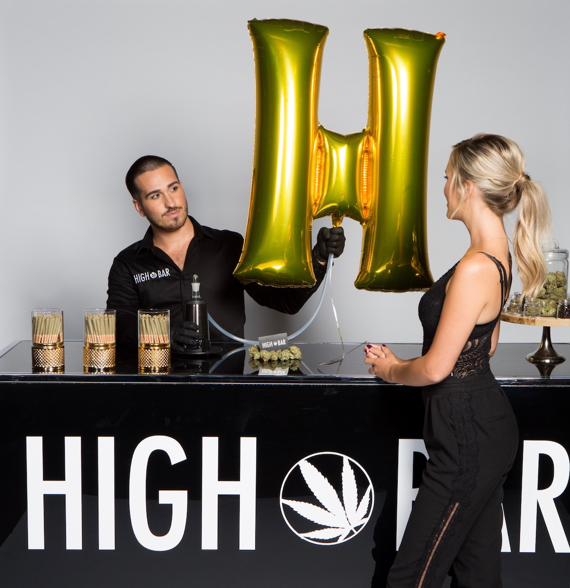 High Bar Hospitality & Event Group Inc.